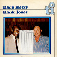 Darwin Gross Hank Jones - Darji Meets Hank Jones