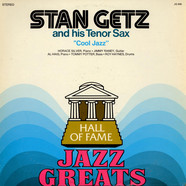 Stan Getz - Stan Getz And His Tenor Sax