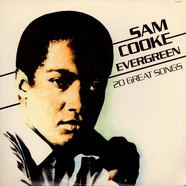Sam Cooke - Evergreen - 20 Great Songs