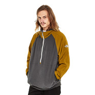 The North Face - Extreme 1/2 Zip Fleece