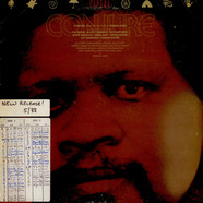Conjure - Music For The Texts Of Ishmael Reed