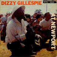 Dizzy Gillespie - At Newport