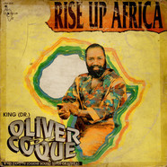 King Oliver De Coque - Rise Up Africa