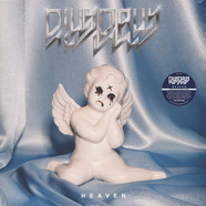 Dilly Dally - Heaven White Vinyl Edition