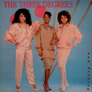 The Three Degrees - ... And Holding