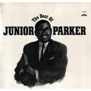 Little Junior Parker - The Best Of Junior Parker