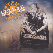 Nick Wiz - Cellar Selections Volume 9: 1994 - 1998