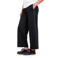 Fred Perry - Wide Leg Taped Track Pant