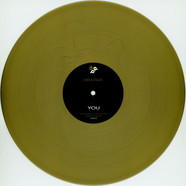 Dillinja - You / King Of The Beats Gold Vinyl Edition