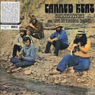 Canned Heat - Kaleidoscope: Live At Topanga Corral