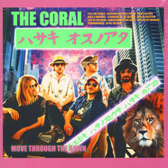 Coral, The - Move Through The Dawn