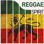 V.A. - Spirit Of Reggae