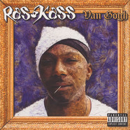 Ras Kass - Van Gogh Colored Vinyl Edition
