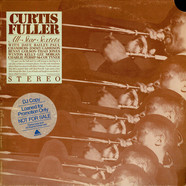 Curtis Fuller - All-Star Sextets