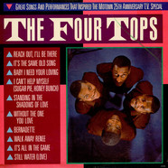Four Tops - Great Songs And Performances That Inspired The Motown 25th Anniversary Television Special