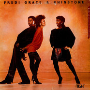 Fredi Grace And Rhinstone - Tight