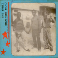 Three Brothers Band, The - The Three Brothers Band