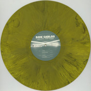 Don Carlos - The Cool Deep Mixes Volume 1 Marbled Vinyl  Edition