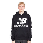 New Balance - Essentials NB Logo Hoodie