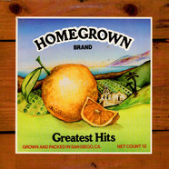V.A. - Homegrown Brand Greatest Hits