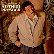 Arthur Prysock - The Best Of Arthur Prysock