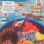 N'Draman Blintch - Cosmic Sounds