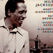 Milt Jackson - A London Bridge