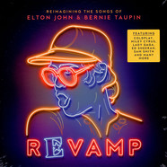 V.A. - Revamp: Reimagining The Songs Of Elton John & Bernie Taupin