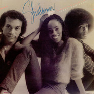Shalamar - Three For Love