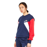 ellesse - Valesia Long Sleeve Sweatshirt