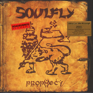 Soulfly - Prophecy Colored Vinyl Edition