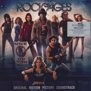 V.A. - OST Rock Of Ages Colored Vinyl Edition