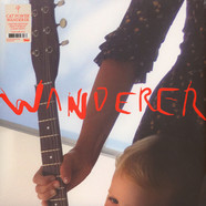 Cat Power - Wanderer Transparent Vinyl Edition