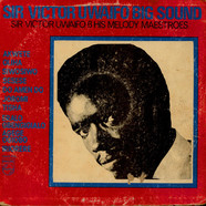 Sir Victor Uwaifo & His Melody Maestroes - Sir Victor Uwaifo Big Sound
