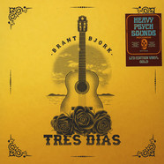 Brant Bjork - Tres Dias Colored Vinyl Edition