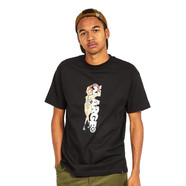 X-Large - Cammy SS Tee
