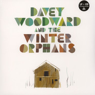 Davey Woodward & The Winter Orphans - Davey Woodward And The Winter Orphans