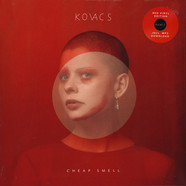 Kovacs - Cheap Smell Limited Red Vinyl Edition