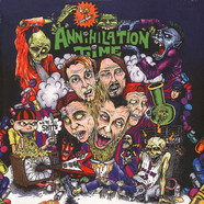 Annihilation Time - II