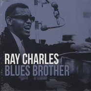 Ray Charles - Blues Brother
