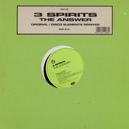 3 Spirits - The Answer