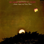 Martha Miyake with Teddy Wilson - My Heart Belongs To Teddy