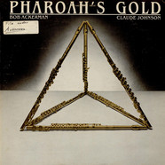 Bob Ackerman / Claude Johnson - Pharoah's Gold