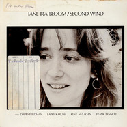 Jane Ira Bloom - Second Wind