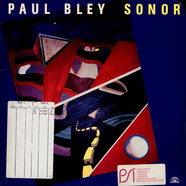 Paul Bley - Sonor