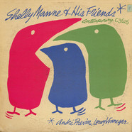 Shelly Manne & His Friends - Shelly Manne & His Friends Vol. 1