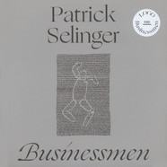 Patrick Selinger - Businessmen