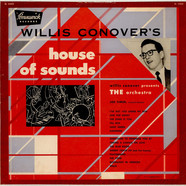 Willis Conover - House Of Sounds