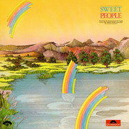 Sweet People - Sweet People