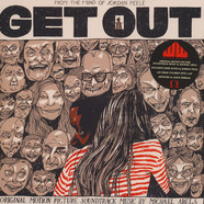 Michael Abels - OST Get Out Colored Vinyl Edition